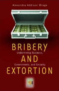 Bribery and Extortion (2007)