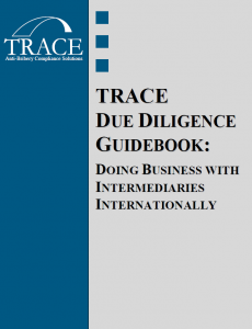 Due Diligence Guidebook